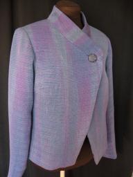 The finished jacket!!