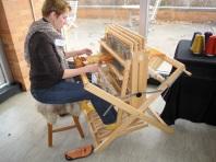 at loom