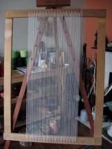 1_tapestry frame loom