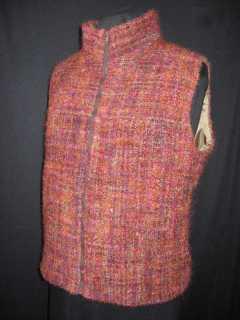 vest front