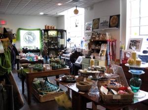 Eyrie shop