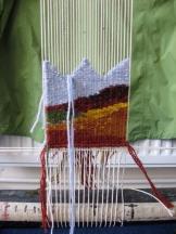 7_weaving sky