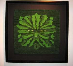 Green Man_Barbara Schutzgruber
