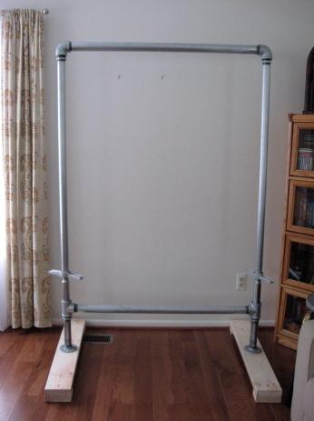 1-scaffold loom