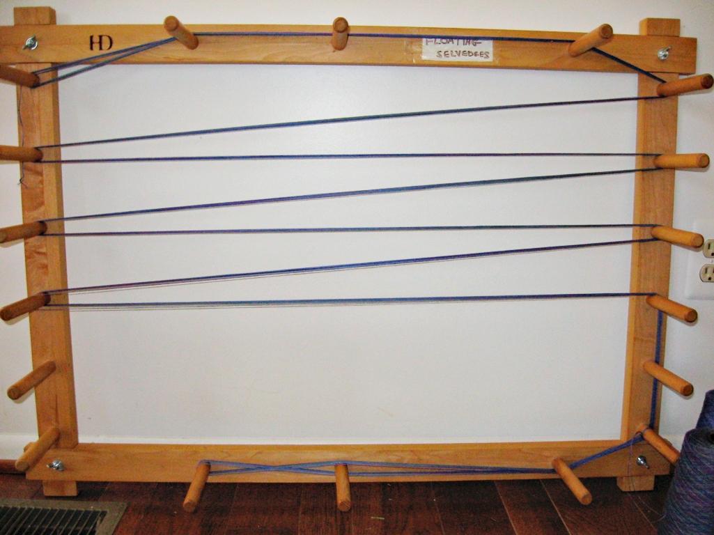 warping-board